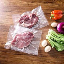 Durable Food Saver Vacuum Bags , Air Proof Small Vacuum Seal Bags